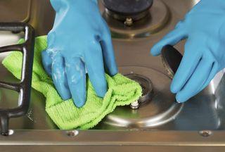 limpieza en general