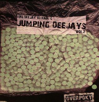 JUMPING DEEJAYS VOL 2