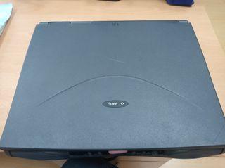 ordenador portátil Acer extensa 503T
