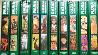 Historia Natural Club Internacional del Libro