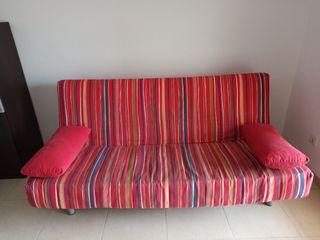 Sofá cama Clic Clac (hay tres)