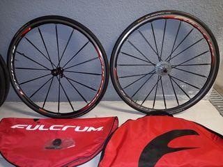 Ruedas Fulcrum Racing 1