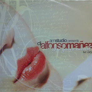 DJ ALFONSO MAÑEZ IN YOUR MIND