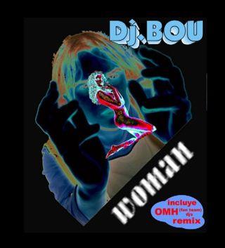 DJ BOU - WOMAN