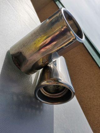Colas escape 85mm
