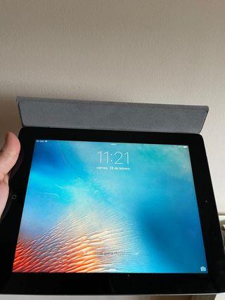iPad 32 GB + celular