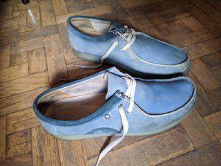Zapatos Panamá Jack talla 47