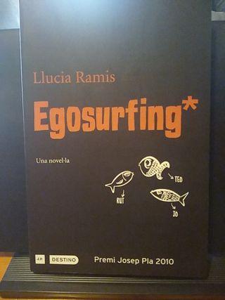 Egosurfing