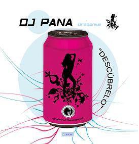 DJ PANA DESCÚBRELO