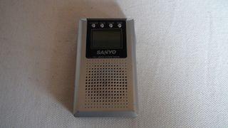 Radio Bolsillo
