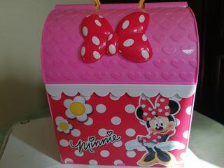 Casita Minnie