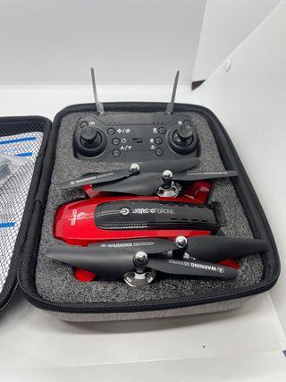 Drone de control remoto 5G con cámara 4K HD