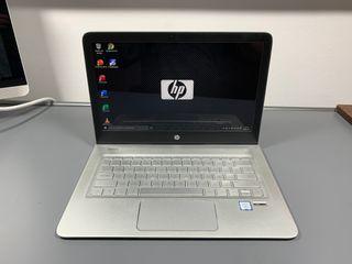 HP core i7 6500U, 250 SSD ,8 gb