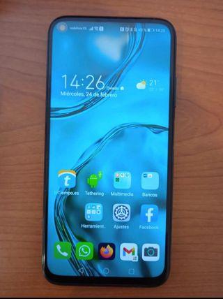 Cambio Huawei P40 lite