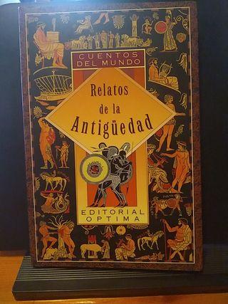Relatos de la antiguedad