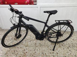 Bici electrica Scott