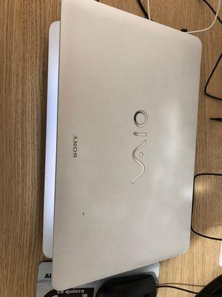 """Ordenador portatil Sony VAIO SVF152A29M , 15"""""""