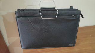 maletin piel