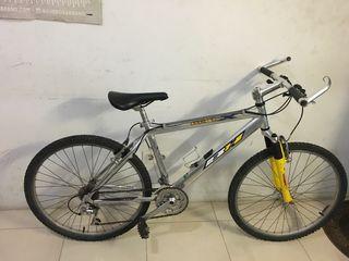 Bicicleta mtb Bh