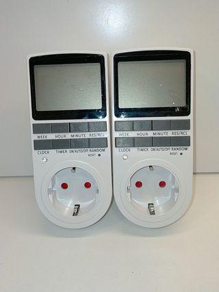 2 Temporizador Digital Programable