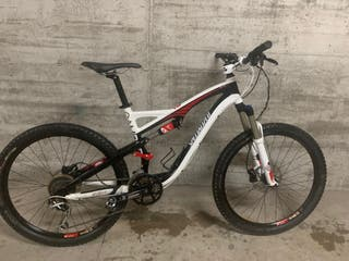 SPECIALIZED ELITE CAMBER