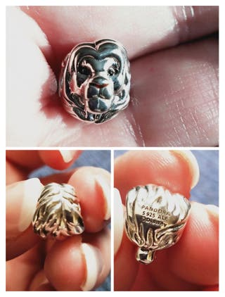 Charm Pandora disney rey león