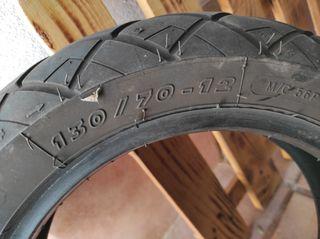 neumático 130/70/12