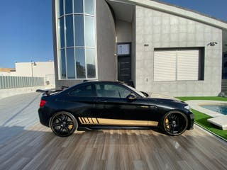 BMW Serie 2 M2 COMPETICIÓN 2019