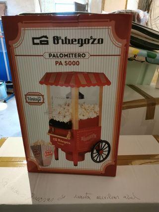 Palomitero Vintage