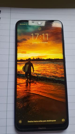 Xiaomi Redmi Note 8t 64gbs