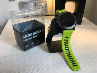 Base cargador reloj SmartWatch Garmin