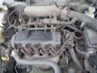 VcMc11195 Motor Hyundai Lantra I 1.5 12v