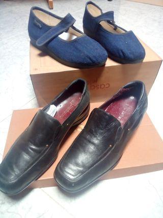 calzado mujer talla 38-39