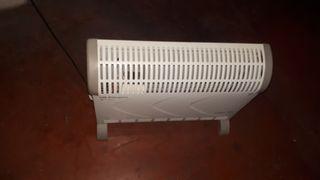 vendo calefactor de luz