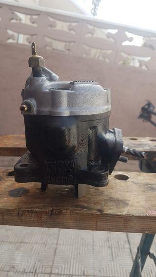 cilindro completo yamaha tzr 80 rr 4ba
