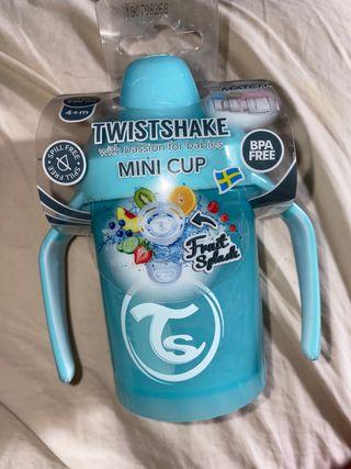 Twistshake mini cup
