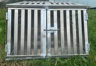 Transportin/Cajera/Caja para perros