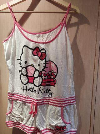 Mono Hello Kitty de Oysho