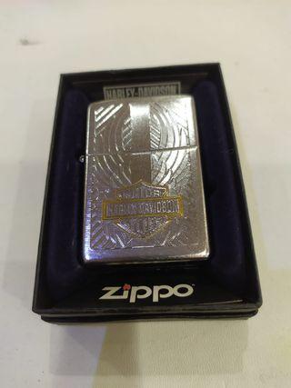Mechero Zippo Harley Davidson