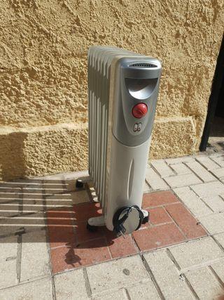 radiador aceite fagor