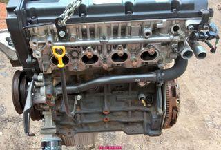 REFINE8067 Motor Hyundai Tucson 2.0