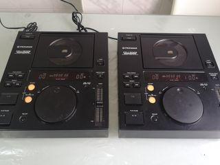 Pioneer CDJ 500 II CD Reproductor