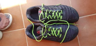 Zapatillas Crossfit Reebok Nano 3
