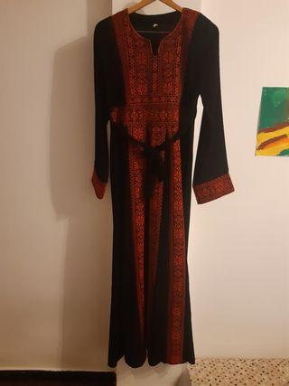 2 vestidos iguales de Jordania (para madre e hija)