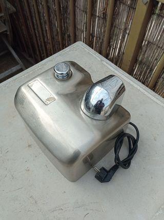 secador de manos INDUSTRIAL