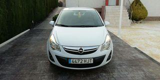 Opel Corsa-e 2012
