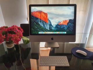 "Ordenador Apple iMac de 24"""