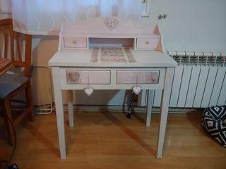 Restauración de muebles y accesorios