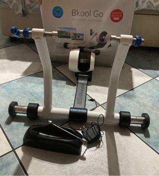 Rodillo Bkool Smart Go