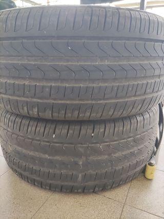 neumáticos 245/40/18 93y